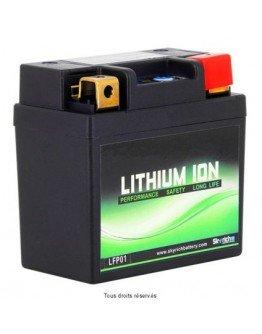 Lithium batéria KTM SXF,Husqvarna,HONDA 12Volt  2,2AH