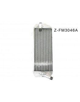 Chladič ľavý KXF 250 2017-2020