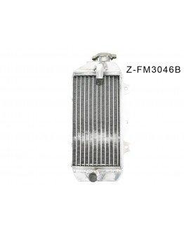 Chladič pravý KXF 250 2017-2020