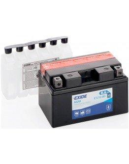 Batéria Exide ETZ10-BS (93x87x150 mm)