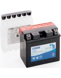 Batéria Exide ETZ7-BS (105x70x113 mm)