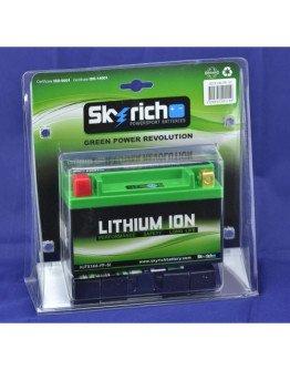 Lítiová batéria Electhium 12V,1,6Ah,120A 113x70x85 m