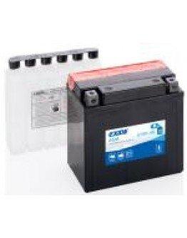 Batéria Exide ETX9C-BS (139x75x135mm)