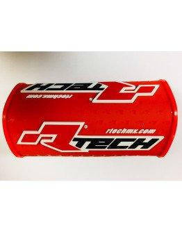 Chránič-pena na riadidlá R-tech červená