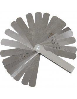 Mierky ventilov LANG tools 29A