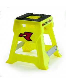 Stojan R-tech R15 Works Cross neon yellow
