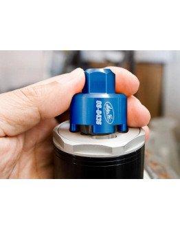 Motion Pro redukcia pre povolenie kompresného ventilu pre tlmiče WP
