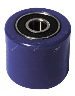 Kladka reťaze R-tech UNI 31 mm modrá