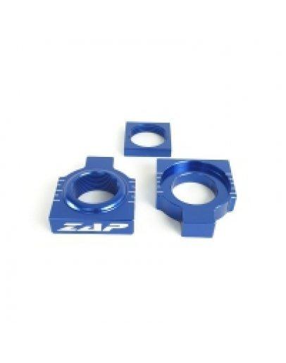 Šponovák-napínač reťaze Zap Technix KTM SX/SXF/XC/XCF 125-530 2013-2020 ,Husqvarna modrý