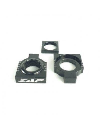 Šponovák-napínač reťaze Zap Technix KTM SX/SXF/XC/XCF 125-530 2013-2020 ,Husqvarna čierny