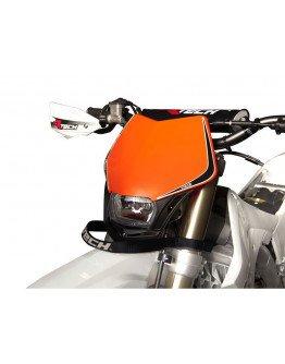 Popruh na ťahanie motorky R-tech